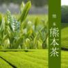 熊本のお茶:くまもと茶